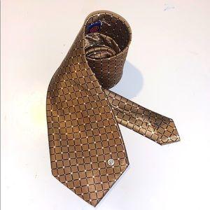 Versace classic tie